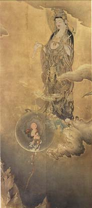 よみがえる日本画 ─ 伝統と継承・1000年の知恵 ─